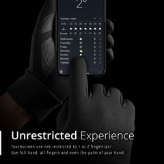 Mujjo Tri-Layered Touchscreen Gloves