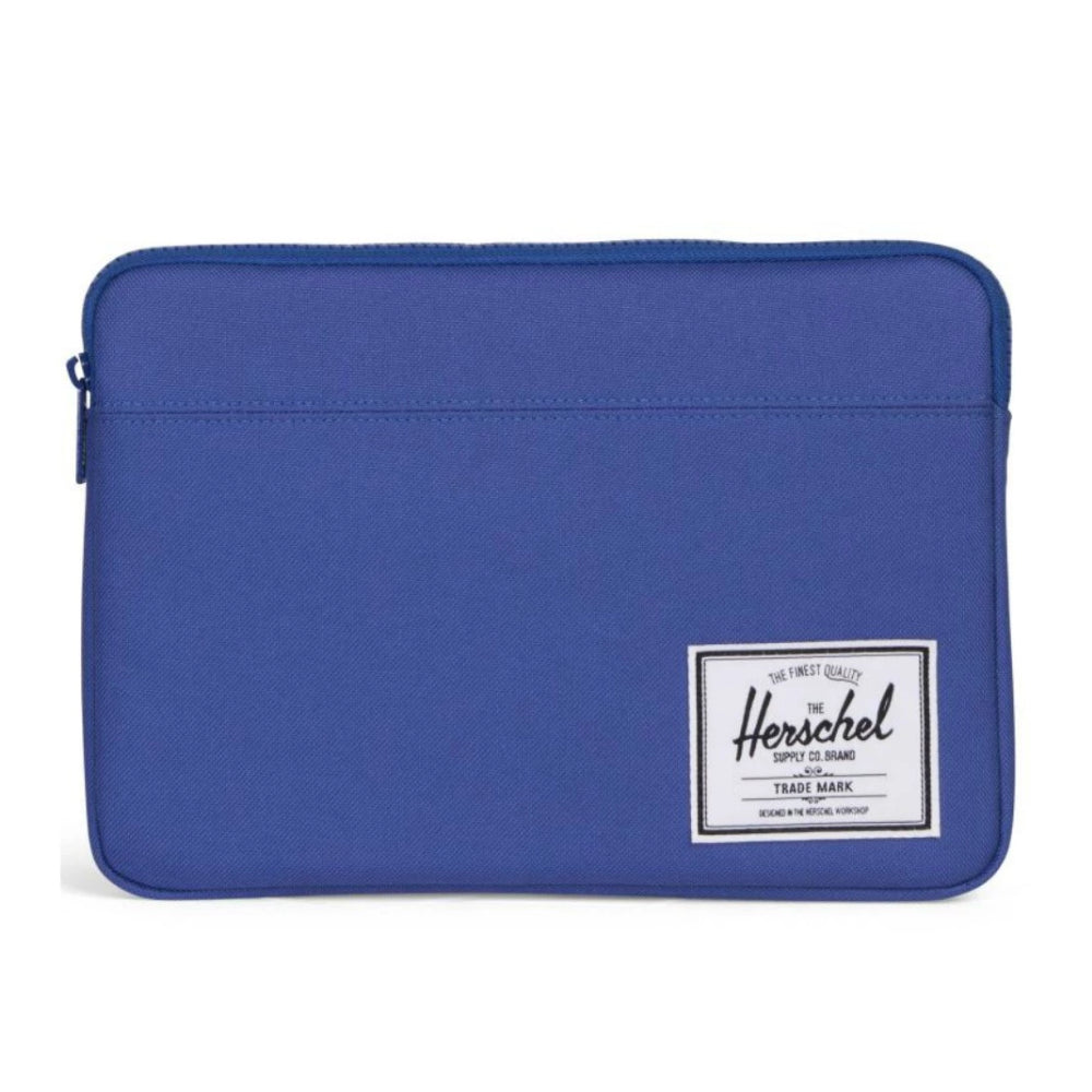 Herschel Anchor Sleeve 13-inch Deep Ultramarine