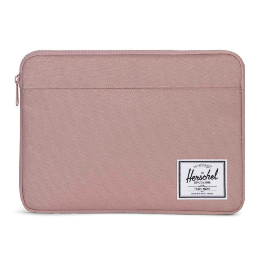 Herschel Anchor Sleeve New 13-inch Ash Rose