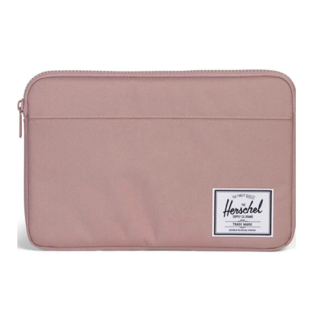 Herschel Anchor Sleeve 13 in. Ash Rose