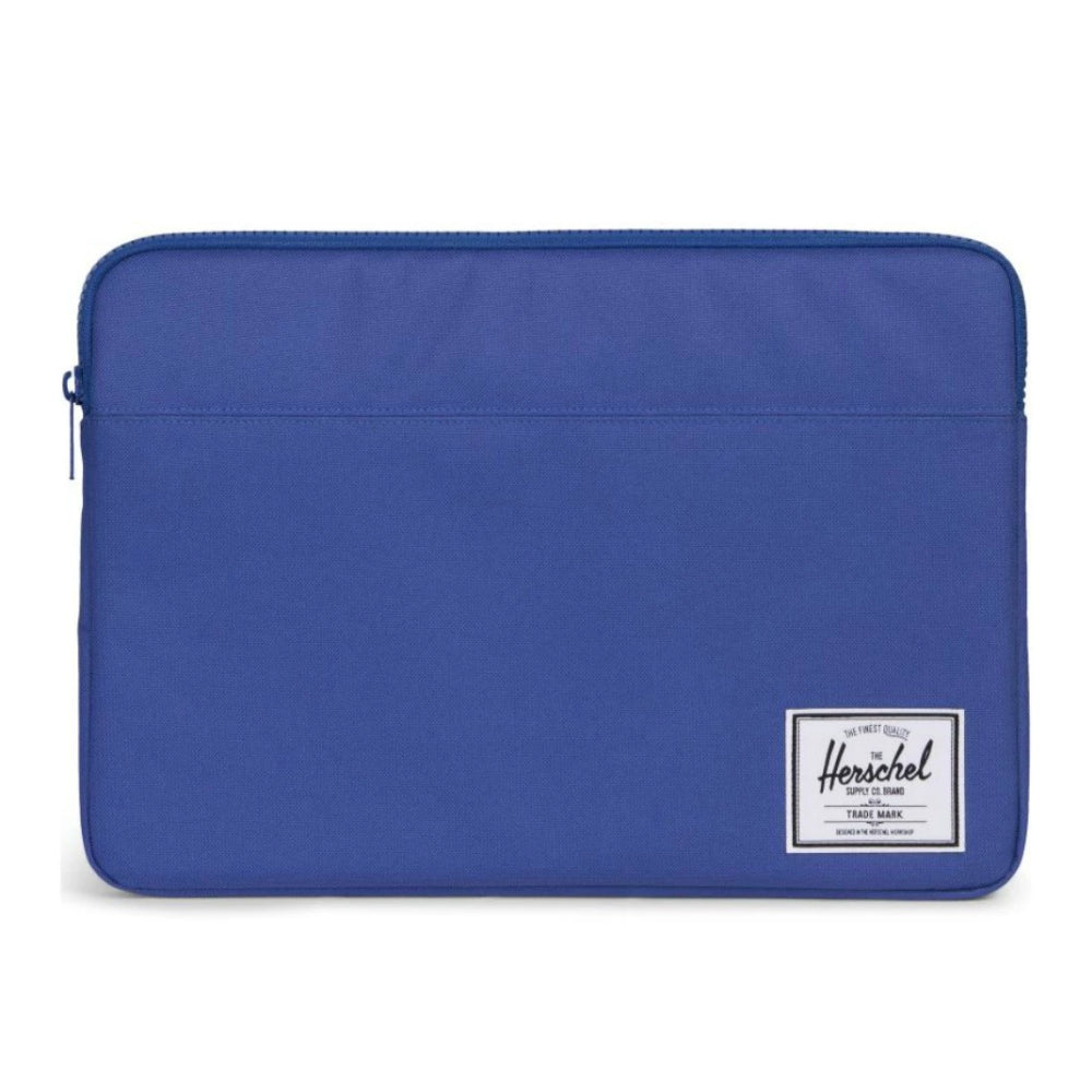 Herschel Anchor Sleeve 15-inch Deep Ultramarine