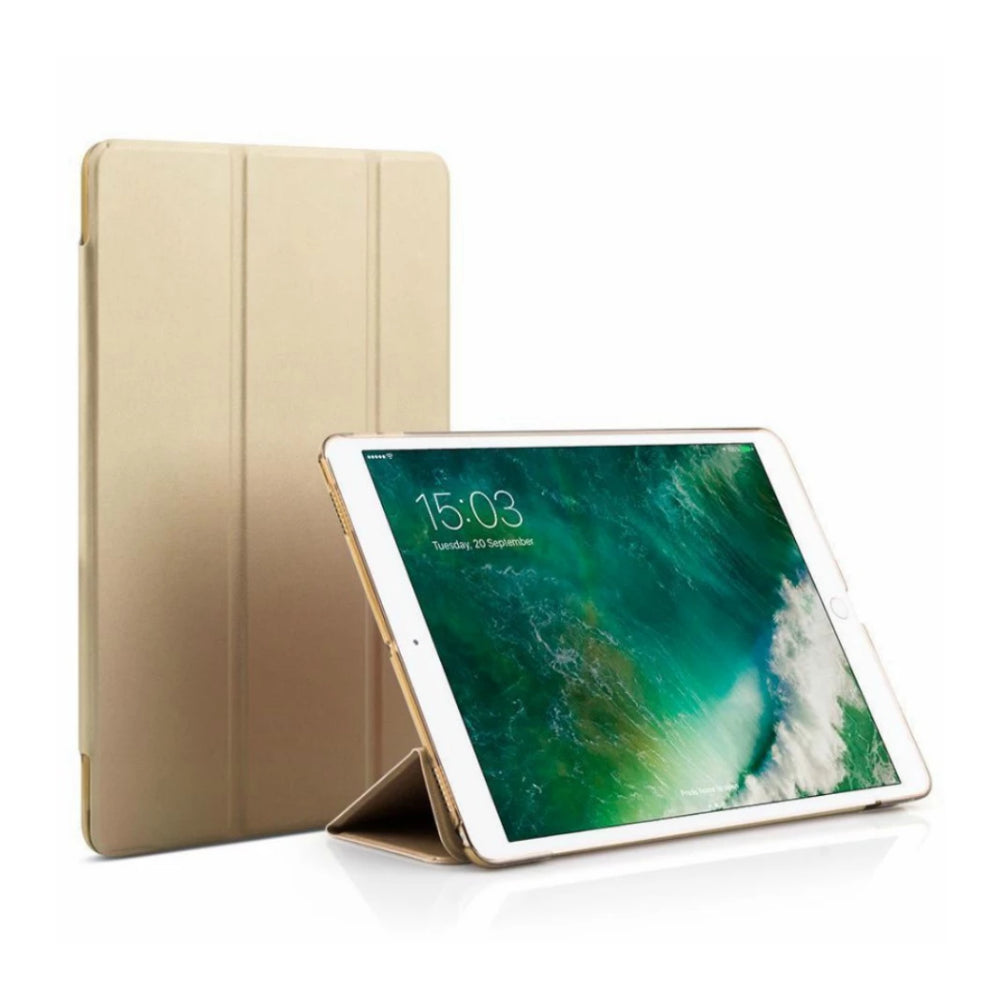 JCPal Casense Folio Case for iPad Pro 9.7-inch/Air 2 Gold