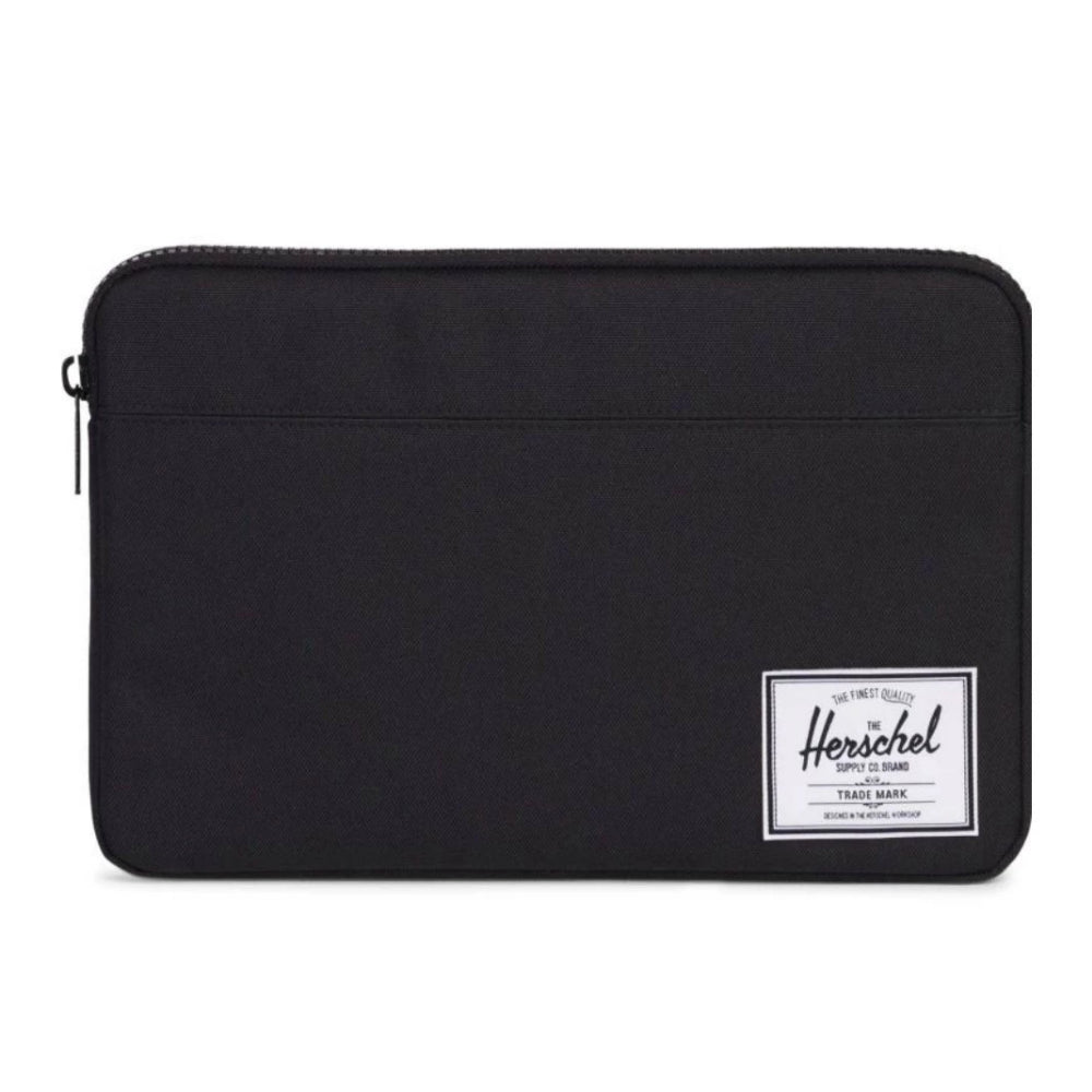 Herschel Anchor Sleeve 12 in. Black