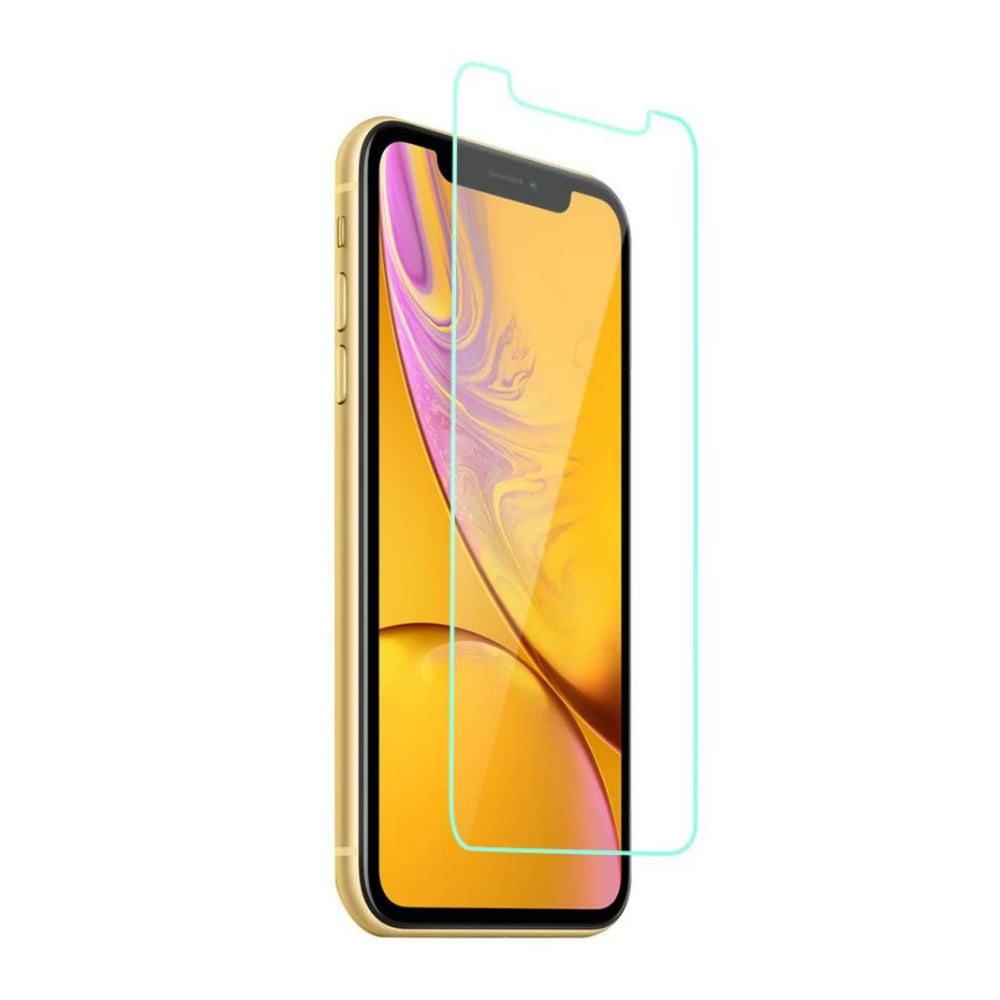 JCPal iClara Glass Screen Protector for iPhone XR & 11