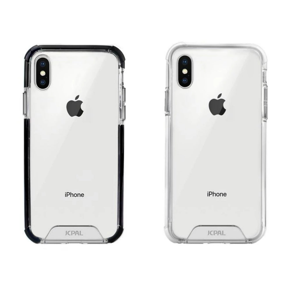 JCPal iGuard FlexShield Case for iPhone XR