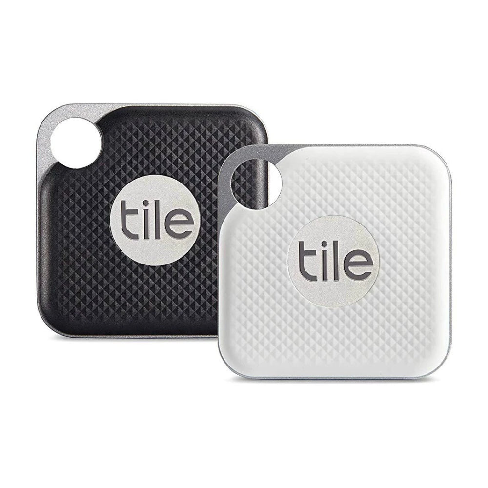 Tile Pro Series Combo Black & White