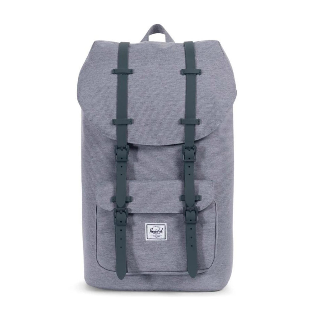 da07982cc79 Herschel Little America Mid Grey Crosshatch – Simply Computing