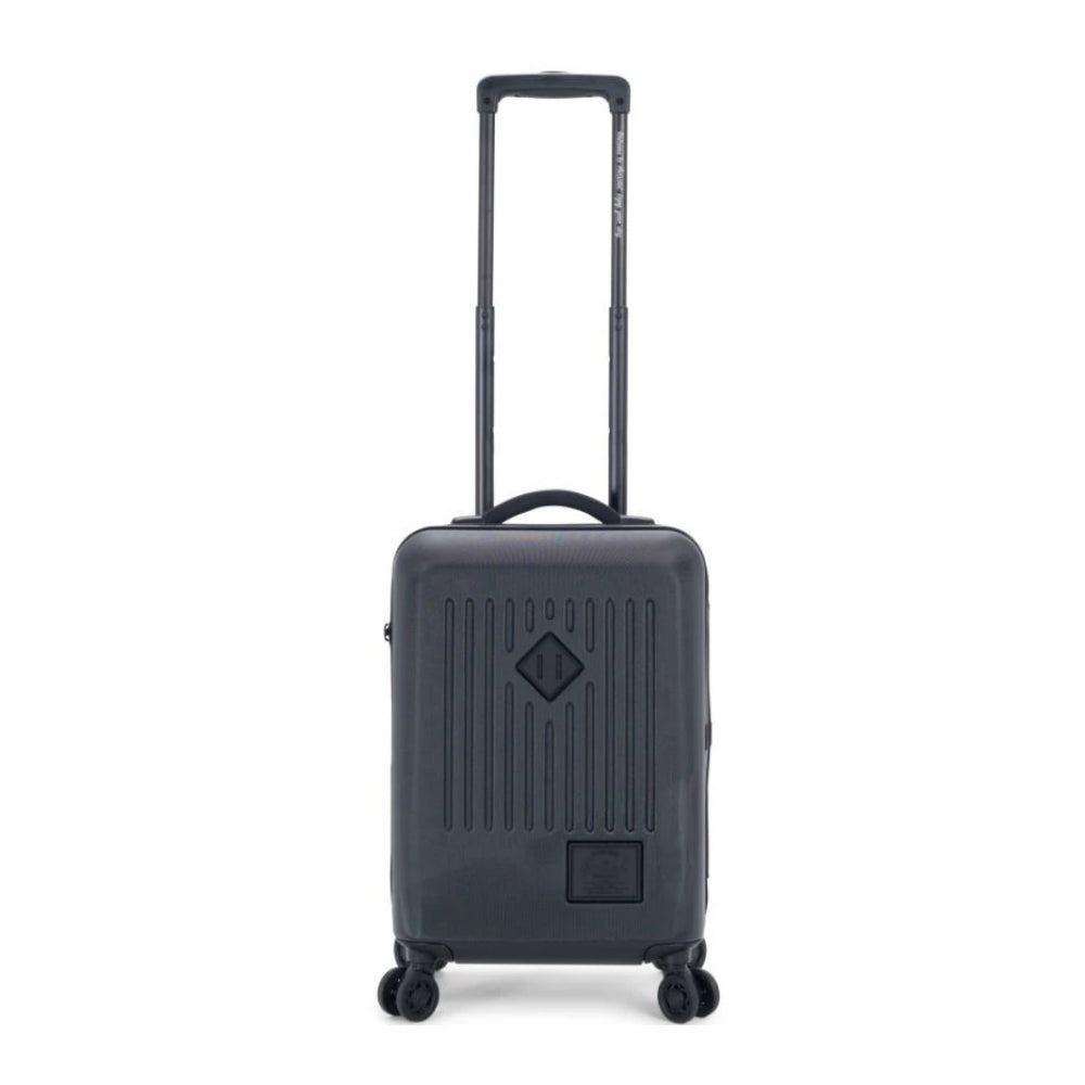 Herschel Trade Luggage Power Carry-On Black/Black