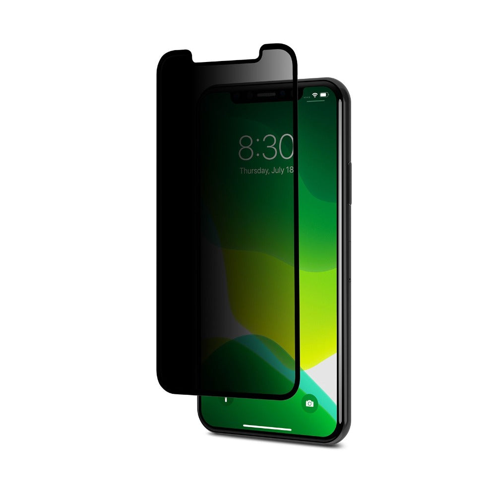 Moshi IonGlass Privacy Screen Protector for iPhone XS/X