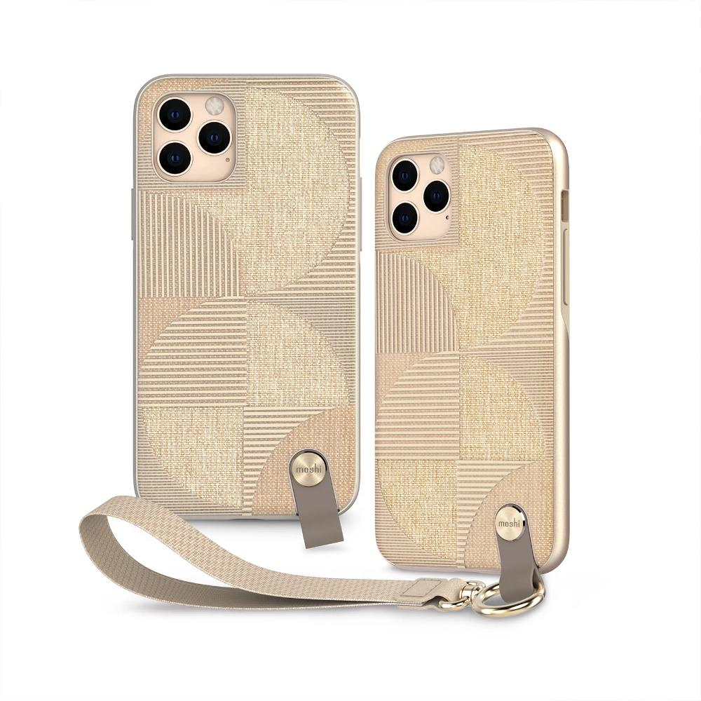 Moshi Altra Case with Detachable Wrist Strap for iPhone 11 Pro