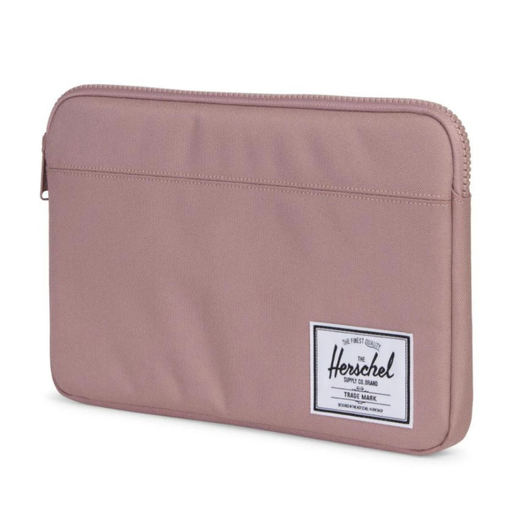Herschel Anchor Sleeve 13-inch Ash Rose
