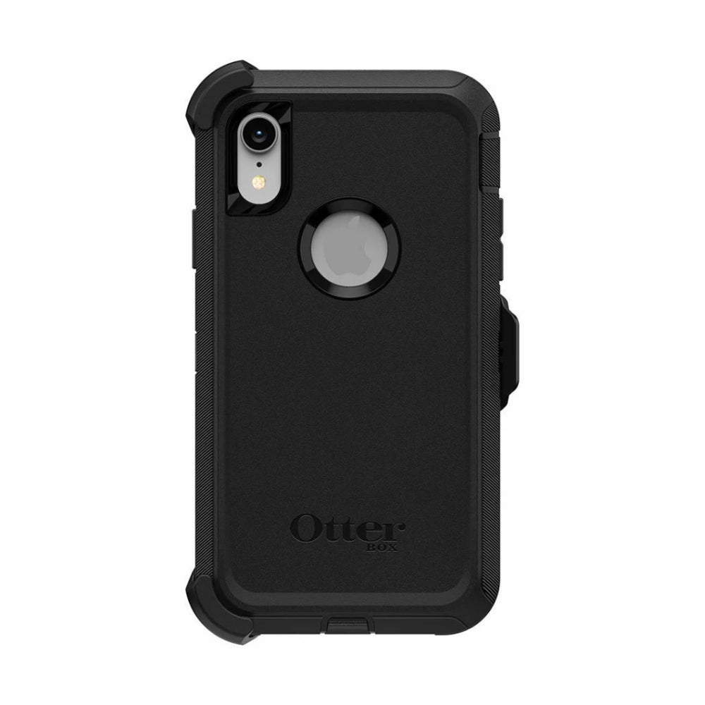Otterbox Defender Series Screenless Edition Case Black for iPhone XR