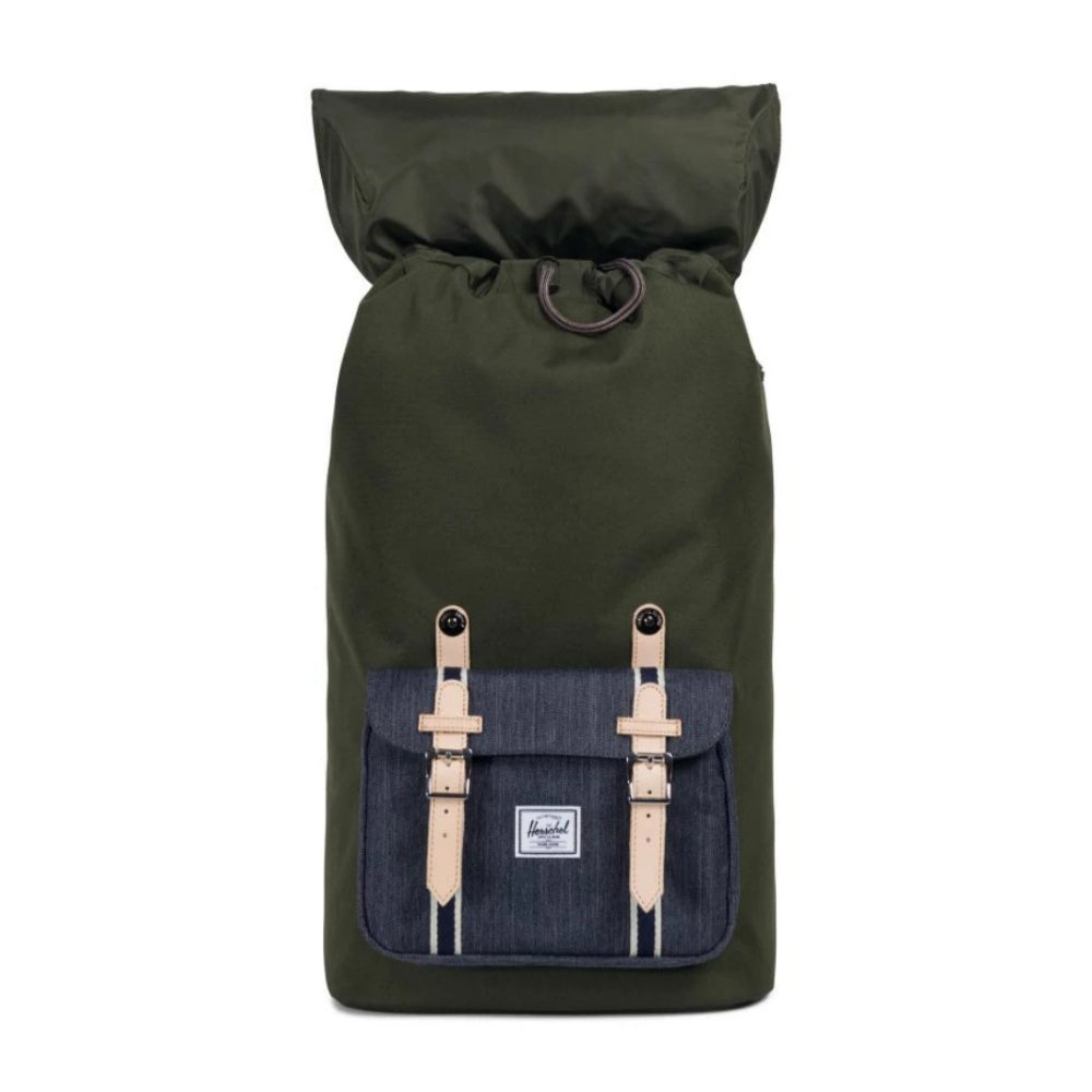 Herschel Little America Forest Night/Dark Denim