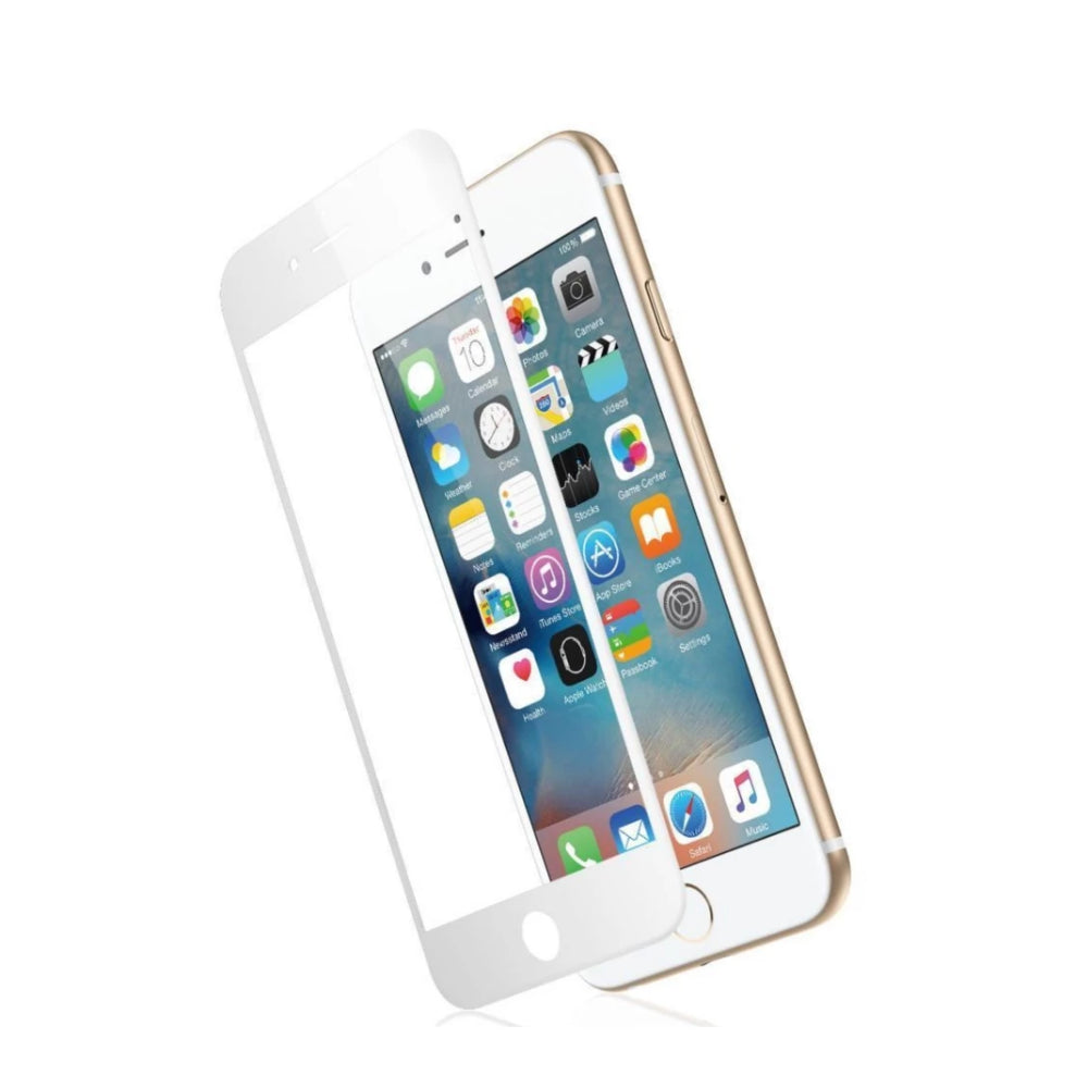 JCPal 3D Glass Protector for iPhone