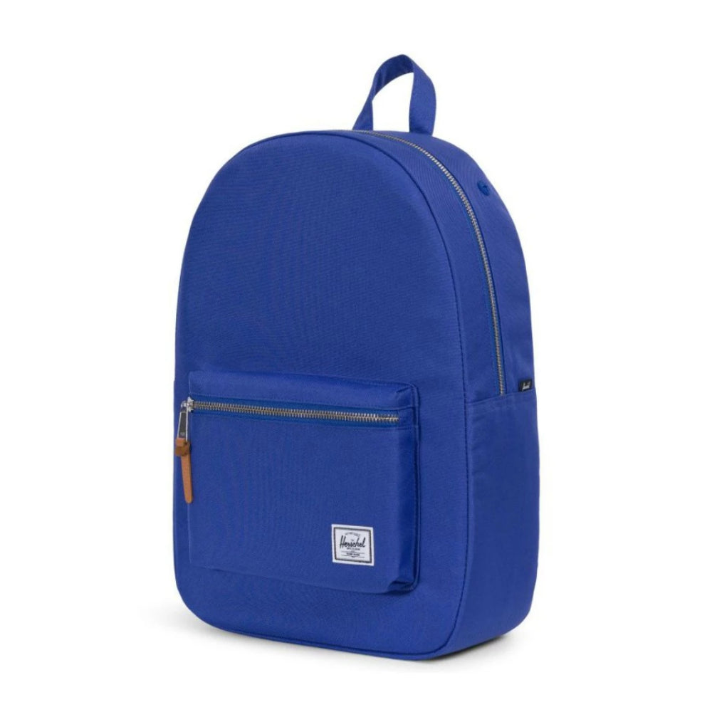 Herschel Settlement Backpack Deep Ultramarine