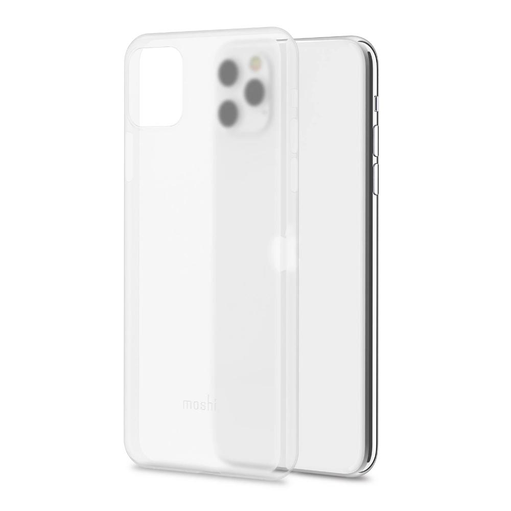 Moshi SuperSkin Matte Clear Case for iPhone 11 Pro Max