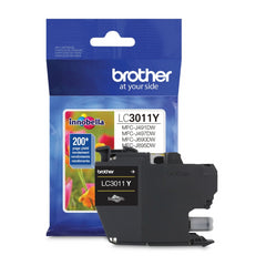Brother Genuine Standard-yield Ink Cartridge