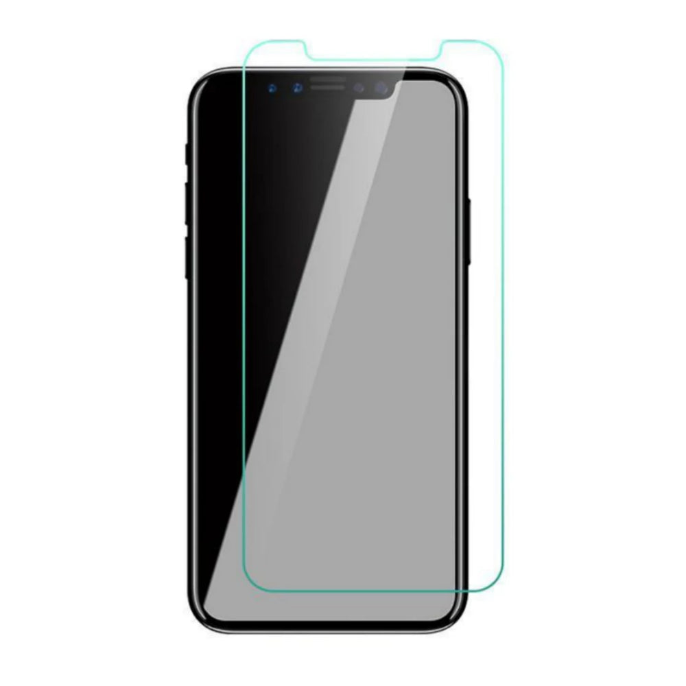 JCPal iClara Glass Screen Protector for iPhone XR