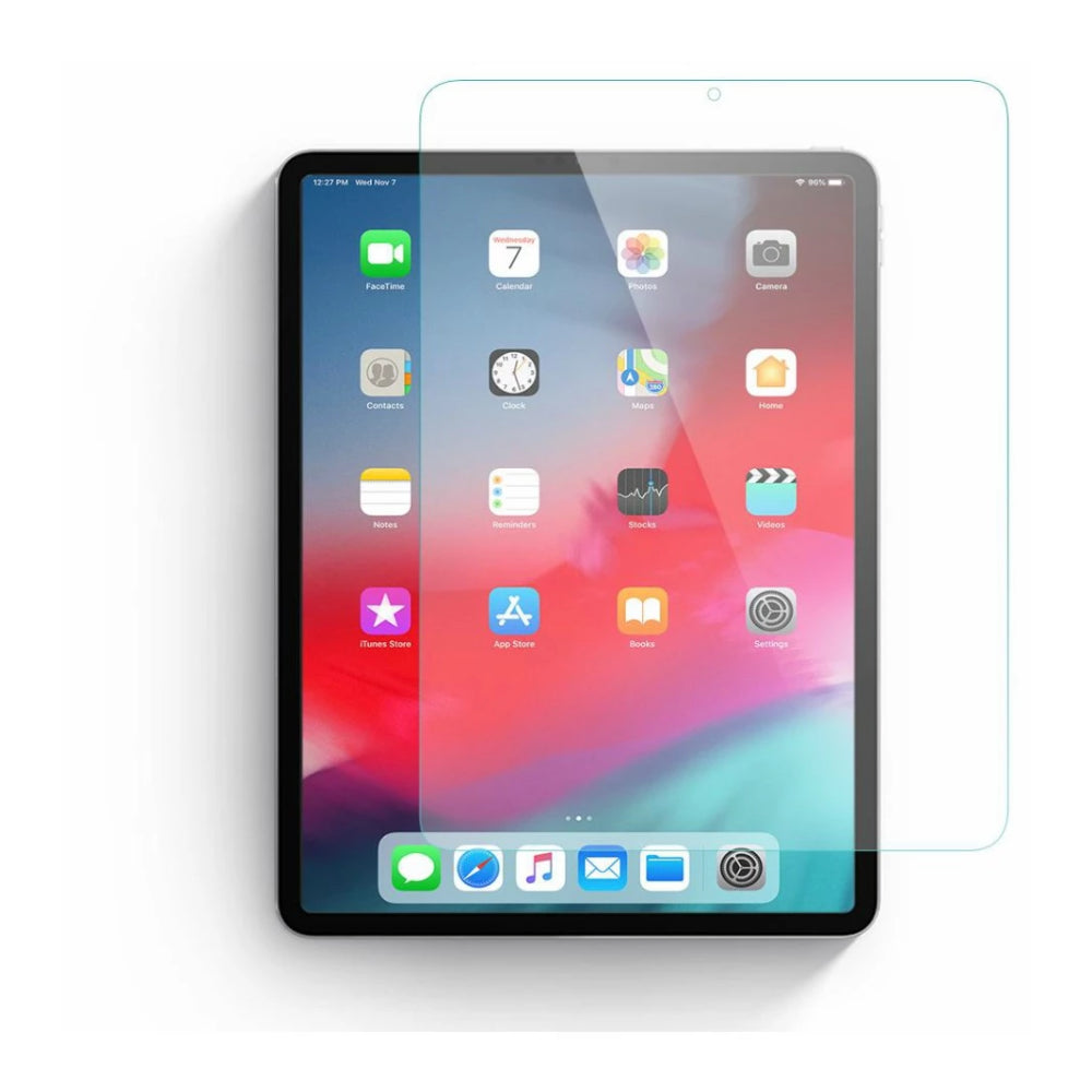 JCPal iClara Glass Screen Protector for iPad Pro (2018/2020)