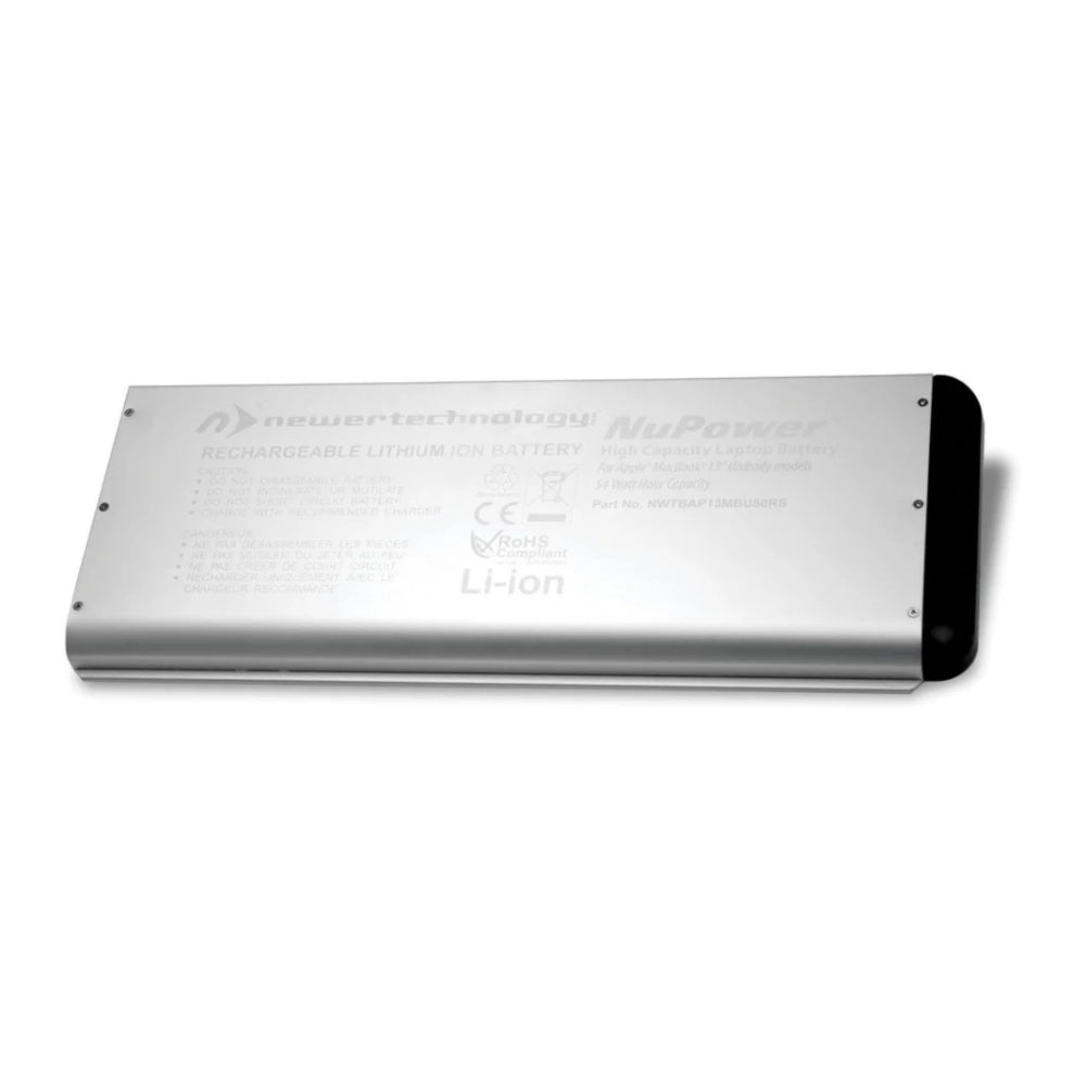 NewerTech Battery for MacBook 13-inch Unibody A1280