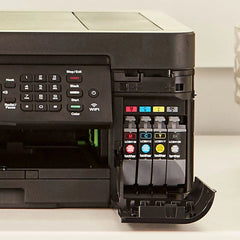 Brother Wireless 4-in-1 Colour Inkjet Printer MFC-J491DW