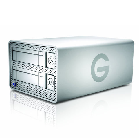 G-Tech G-DOCK ev with Thunderbolt 2TB