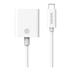 Kanex USB-C VGA Adapter