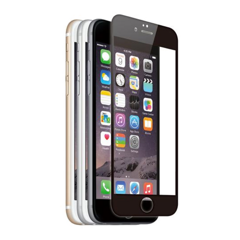 JCPal Preserver Armour Glass Screen Protector for iPhone