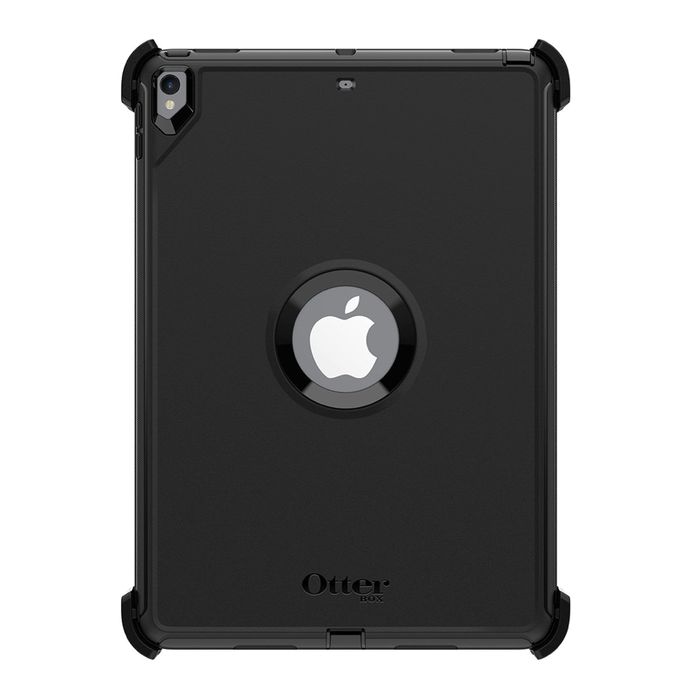 OtterBox Defender Case iPad Pro Black 12-9 inch