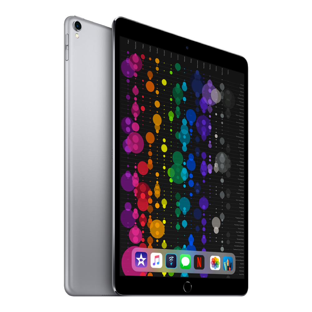 Apple iPad Pro 12.9-inch 512GB (2017)