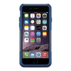 Otterbox Commuter iPhone 6 Plus Blue Case