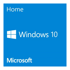 Microsoft Windows 10 Home 64-bit - OEM