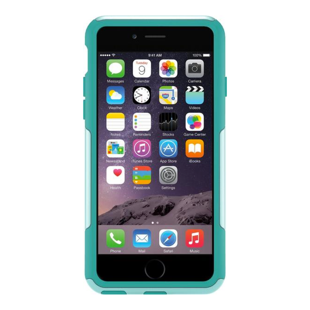 Otterbox Commuter iPhone 6 / 6 Plus Case