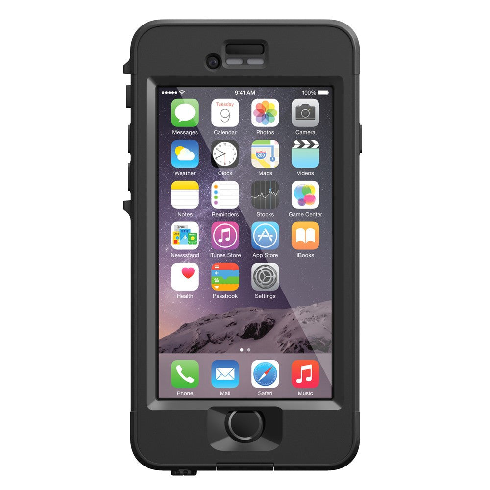 LifeProof nüüd for iPhone 6