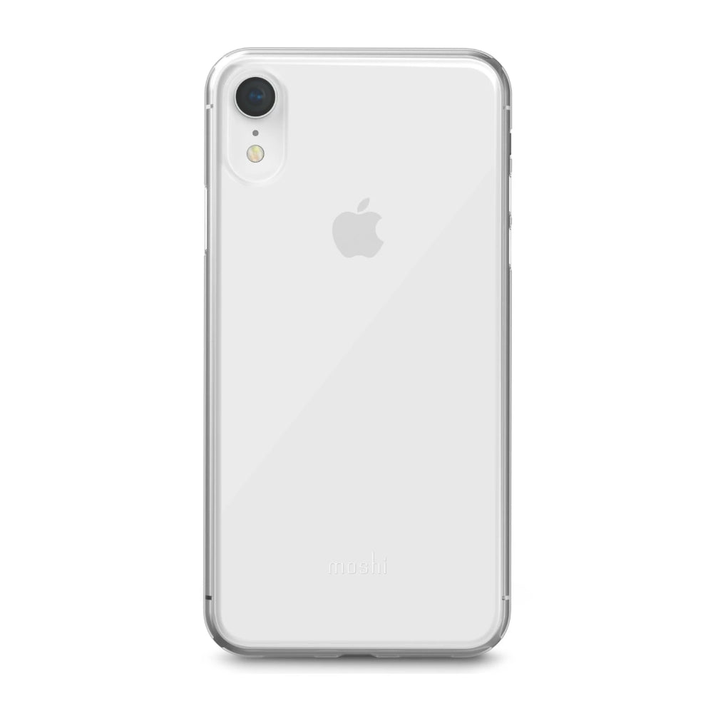 SuperSkin Ultra-thin Case for iPhone XR Clear