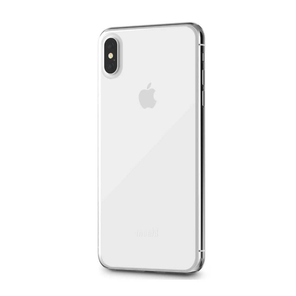 SuperSkin Ultra-thin Case for iPhone XS Max Clear
