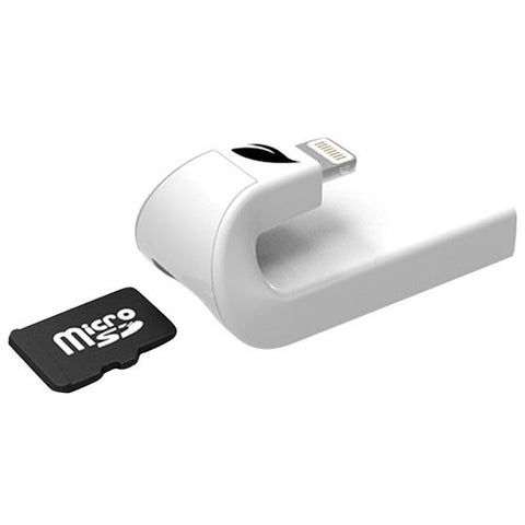 Leef iBridge Micro SD Card Reader
