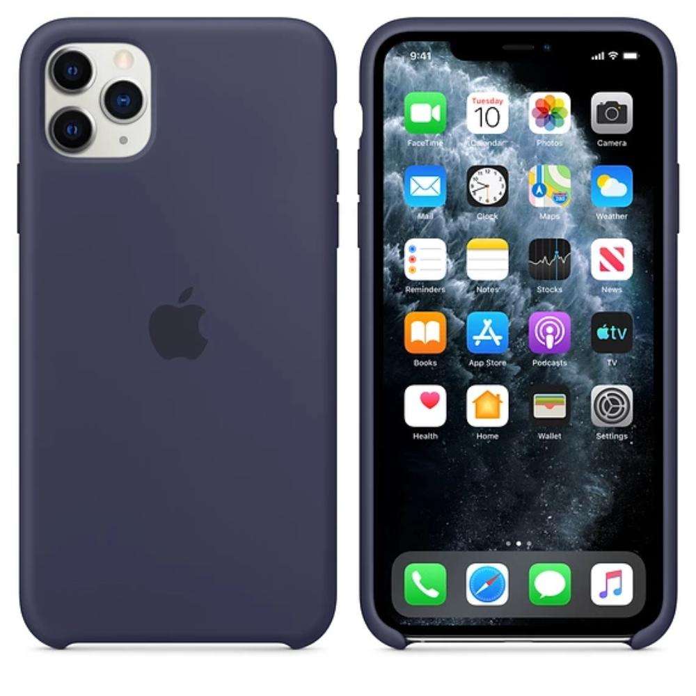 Apple Silicone Case for iPhone 11 Pro Max – Simply Computing