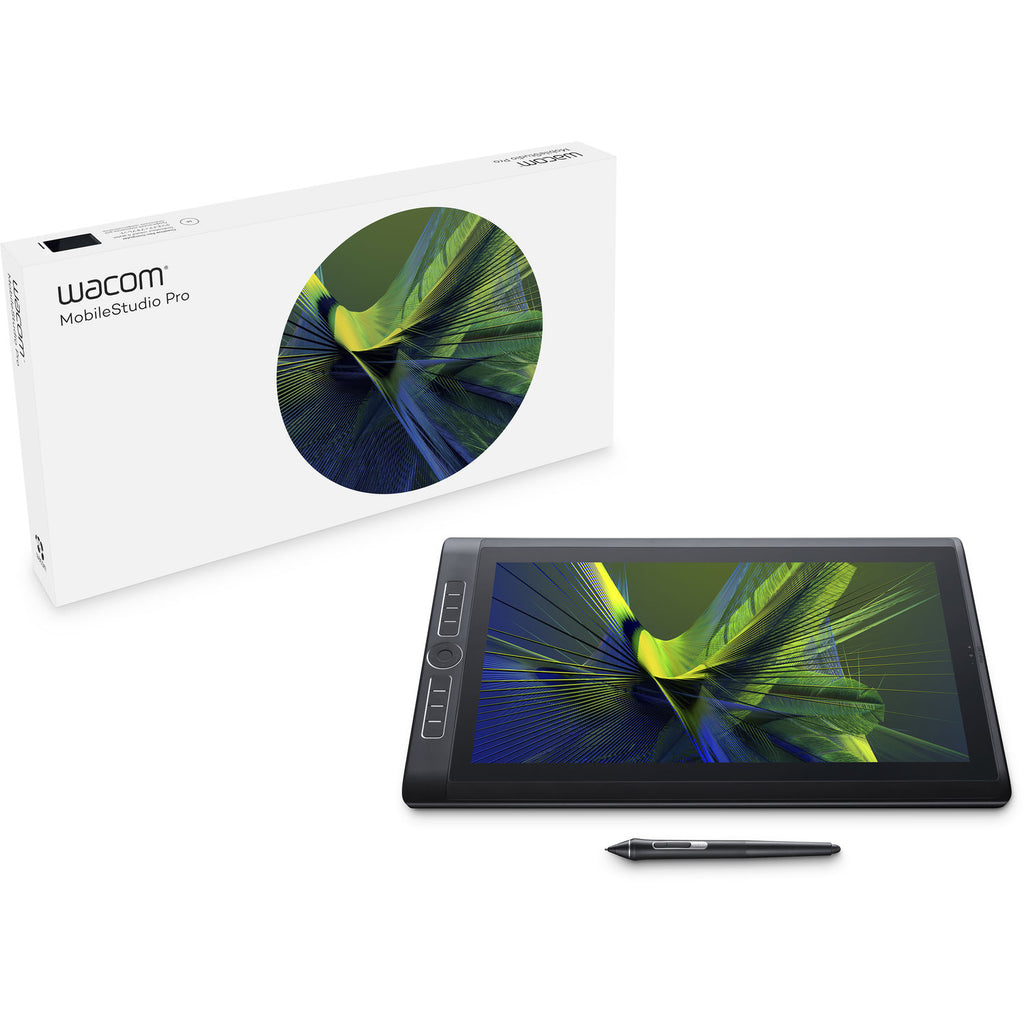 Wacom Mobile Studio Pro Enhanced 16