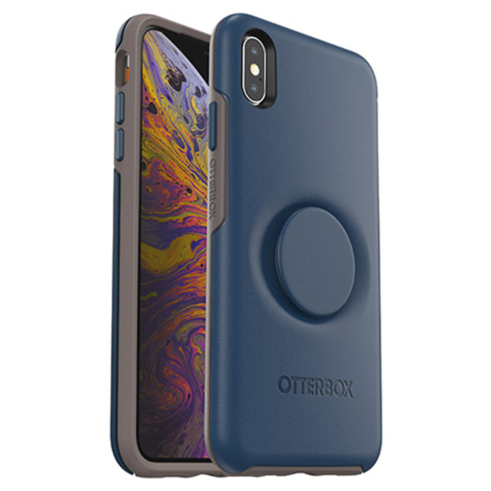 Otter + Pop Symmetry Series for iPhone Xs Max