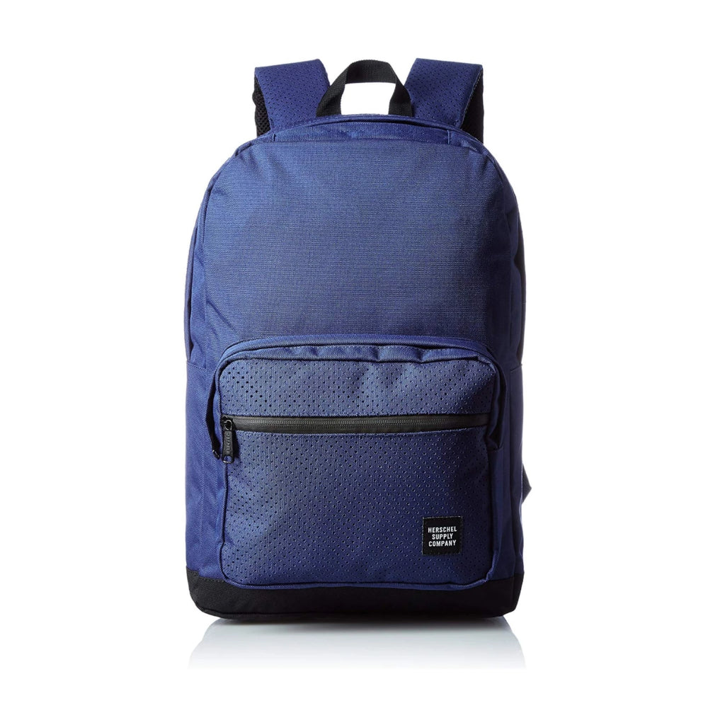 Herschel Pop Quiz Backpack Twilight/Black Perforated