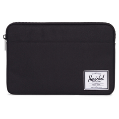 Herschel Anchor Sleeve Black 13-inch