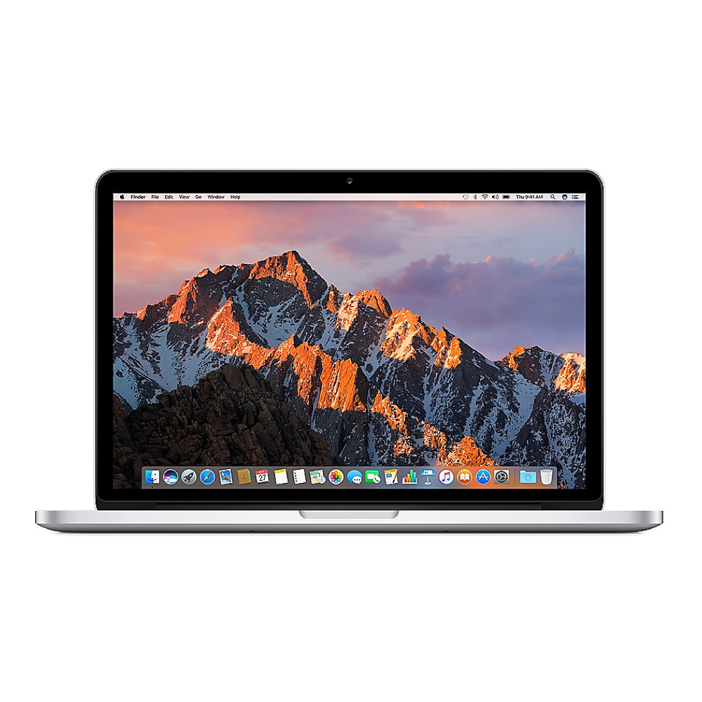 Apple MacBook Pro 13-inch with Touch Bar (2017)
