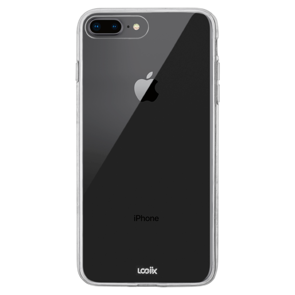 Logiix Gel Guard for iPhone 8/7/6s/6 Plus