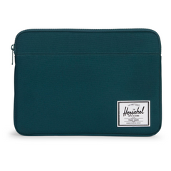 Herschel Anchor Sleeve Deep Teal 13-inch