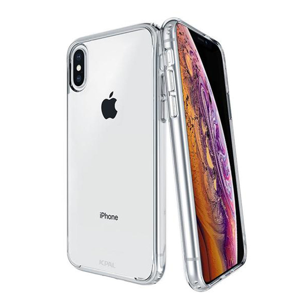 JCPal DualPro Ultra Clear Case for iPhone 11