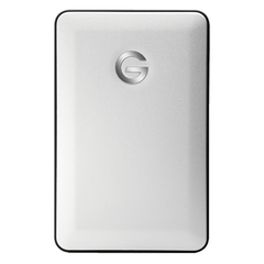 G-Technology Mobile USB 3.0 Hard Drive 2TB