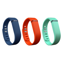 FitBit Flex 3-Pack Accessory Bands