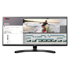 "LG 34"" UltraWide HD IPS Thunderbolt Display"