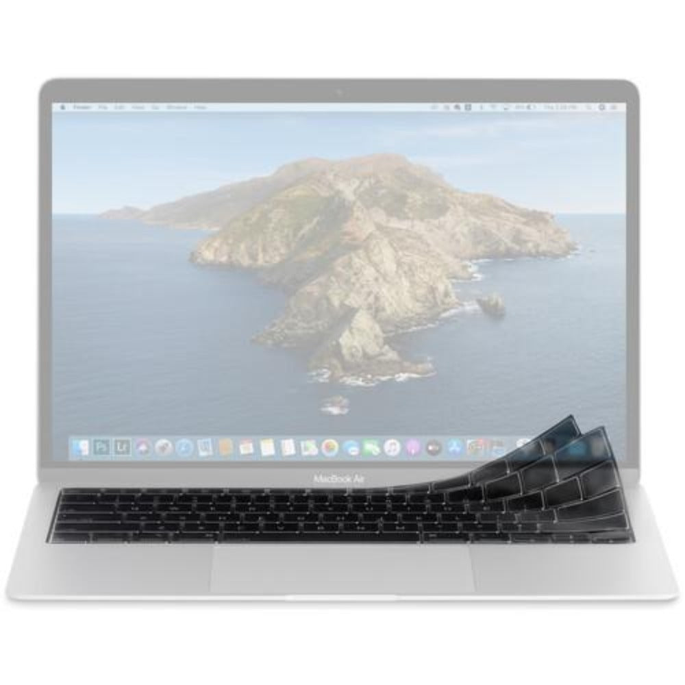 Moshi ClearGuard Keyboard Cover for MacBook Air 13-Inch (2020)